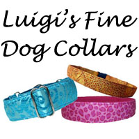 Luigi's Fine Dog Collars